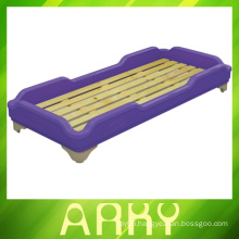 wooden children bed for preschool & home