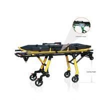 Automatische Ladebahre für Krankenwagen