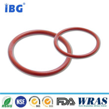 AS568A good chemical resistance FEP/PFA encapsulated o ring