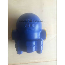 Screw End Ball Float Steam Trap