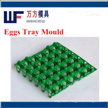 12 holes custom egg tray injection mould manufacturer