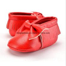 PU Modelos: Indoor Baby Toddler Sapatos 02