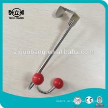 Stahl Hängehandtuch oder Kleiderhaken