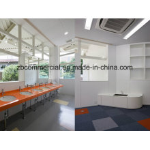 Chemical Anticorrosion Project, Special Cold Project, Environmental Protection Used PVC Foam Board