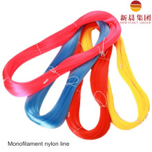 Coil Packing Strong Power Soft Nylon Filament