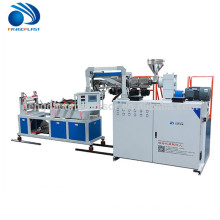 High speed high capacity beeswax foundation acrylic sheet making machine