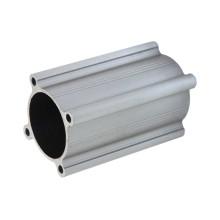 Procesamiento de Extrusión de Aluminio