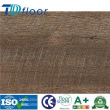 La meilleure vente 5mm lâche poser le plancher en PVC de luxe de planche de vinyle