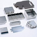 The Metal stamping parts