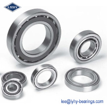 Angular Contact Ball Bearings with Double Row Balls (3322A)