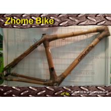 Cadre de bicyclette pièces/bambou Bicycle Frame/MTB Frame/route
