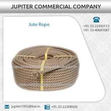 Jute-Seil