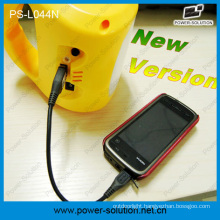 Hot Sale Solar Panels Solar Lighting Solar Power Energy Light in 120th Canton Fair