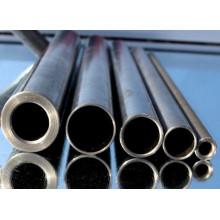 Tuyau sans soudure en acier au carbone - Tuyau en acier fluide (20mm-813mm)