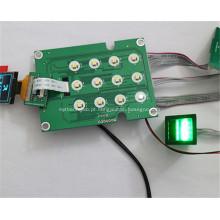 Montagem Multilayer rígida do conjunto do PWB do conjunto da placa de PC