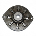 Investment Steel Casting for Railway Part
