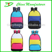 Fashion ladies side bags for college girls