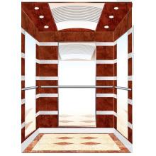 Aksen Holzdekoration Mrl Personenlift J0341