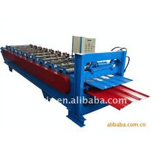 840-860 double layer automatic roll forming machine