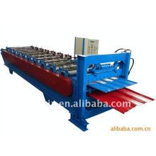 840-860 máquina de prensagem automática de camada dupla