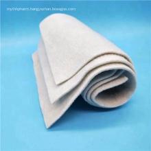 Non-Woven Type long fiber geotextile for landfill