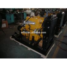 Elektrischer Startmotor R6113ZLG mit WPT Kupplung