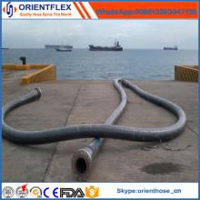 Öl & Petroleum Dock Gummischlauch