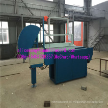 Ampliamente utilizado para virutas de madera que hace la máquina para el lecho del caballo