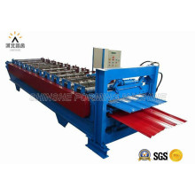 Roofing and Wall Panel Roll Forming Machine
