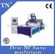 Customized unique cnc woodworking equipment machinery