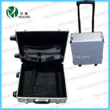 Trolley Laptop Case Aluminum Case