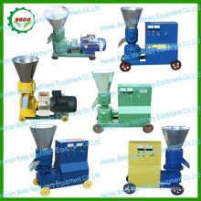 China Granulador de madeira profissional do rendimento elevado / pelota de madeira que faz a máquina 0086133 4386 9946