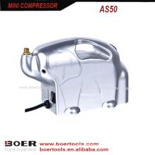 1/8лошадиная сила Аэрограф мини воздушный компрессор elephone модель