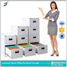 high quality office furniture 4 drawer steel hobby lobby cabinet