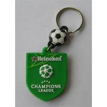 Cute Soft PVC Cartoon Keychain For Desoration