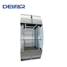 Stable Sightseeing Elevator with Economic Price
