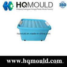 Good Quality Plastic Storage Box Injection Mould