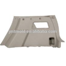 molde de injeção plástica de auto carro novo porta painel interno molde plástico, molde de painel de auto