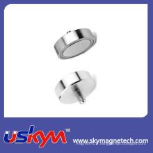 NdFeB (néodimium fer-bore) Aimant magnétique avec meilleur prix