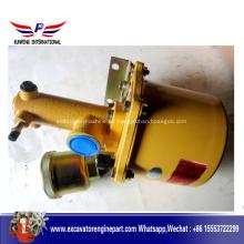 Bomba de refuerzo de aire para recambios del cargador XGMA 13C0067