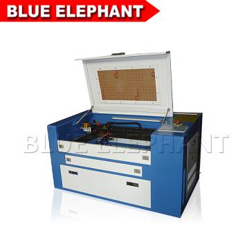 Máquina de corte do laser do cnc do profissional 40w mini