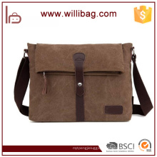 Personalized Messenger Bag Fashion Mens Shoulder Bag