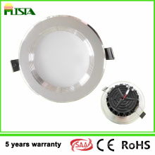 5W 7W 12W 15W LED Ceiling Down Light/ Indoor Hotel Lighting Wholesale