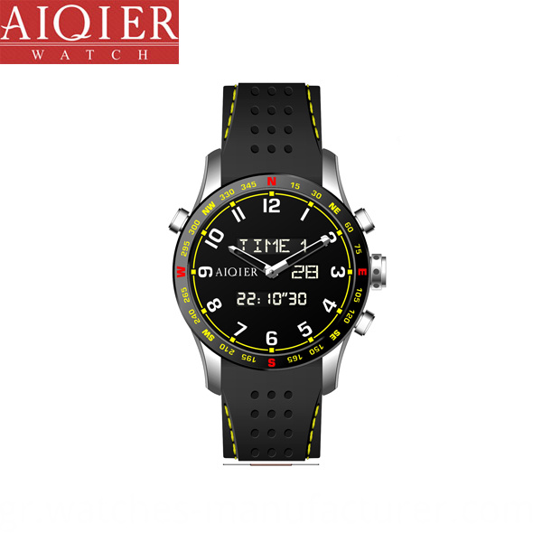 Fashion Latest Sports Watch