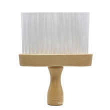 Hot Sale PRO Soft Neck Face Hair Brush Barber Hair Clean Brush Salon Cutting Hairdressing Accessory