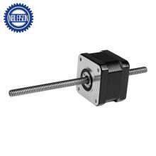 Threaded Rod Non-Captive NEMA 17 Stepper Motor for 3D Printer