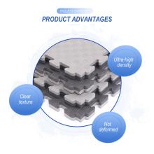 High-Density-Matratze Eva-Schaum-Bodenmatte