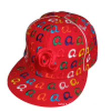 Gorra de béisbol con pico plano 07ne001