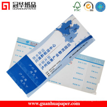 Thermal Paper Cinema Ticket Paper for Cinema/Supermarket