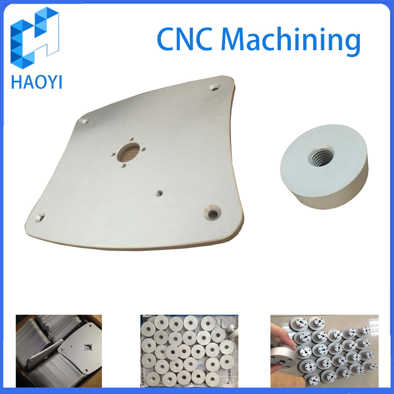 Custom cnc machining Aluminum cnc machining service